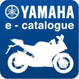 Yamaha E-Catalogue icon