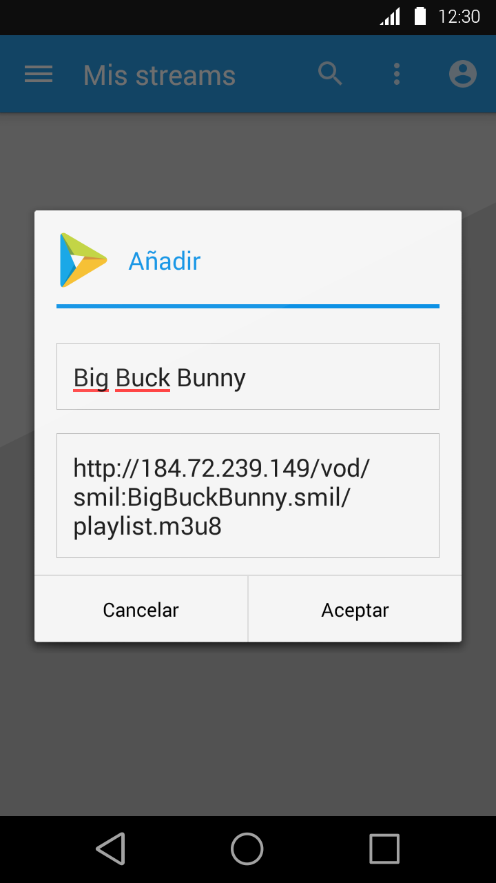 You TV Player for Android - Download
