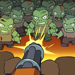 Image of Zombie Idle Defense