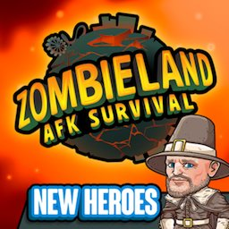 Image of Zombieland: AFK Survival