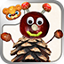 123 Kids Fun AUTUMN Designer - Free Educational Art and Craft Game icon