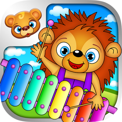 Image of 123 Kids Fun MUSIC Lite - Free Top Educational Games