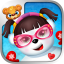 Image of 123 Kids Fun SNOWMAN - Free Educational Game for Preschool Kids