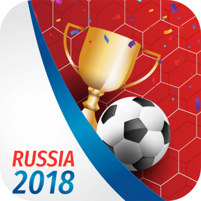 Image of 2018 FIFA World Cup Russia