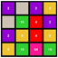 Image of 2048 Puzzle Game By GameZoneHub