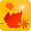 Download 2D Autumn in Japan Live Wallpaper for Android Phone