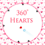 Image of  360 Hearts