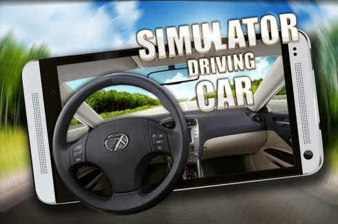 3D Car Driving Simulator for Android - Download