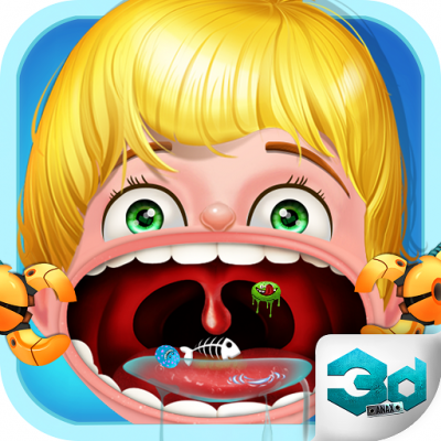 Image of 3D Dentist Mania