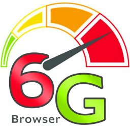 Image of 6G High Speed Browser