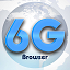 6G Internet Browser Light  Fast Speed Browser