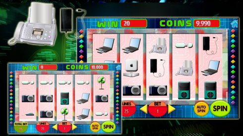 Fu Fish Jackpot Casino Game - Play for Free in Your Web Browser