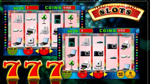 Horror Show Slot Machine - Play for Free in Your Web Browser
