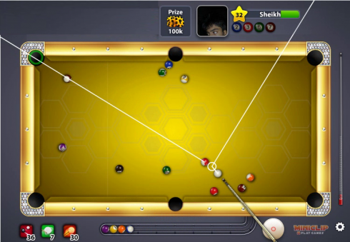 8 pool hack tool free app for android