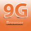 9G Fast Internet Browser - Fast, Private, Light