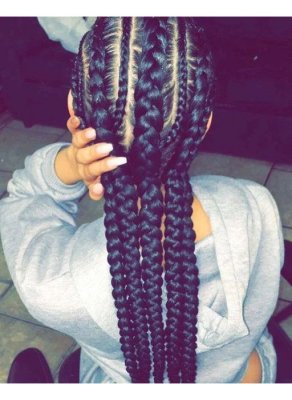 African Braids screenshot 1