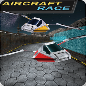 Image of Aircraft Race
