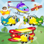 Image of Airplane Games for Toddlers