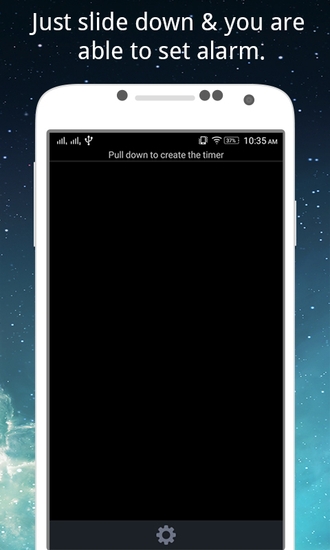 Alarm Timer screenshot 1