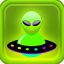 Download Alien Trouble for Android phone