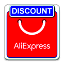 Image of AliExpress Discount 2019