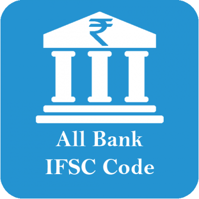 Image of All Bank IFSC Code