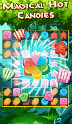 Amazon Candy screenshot 2