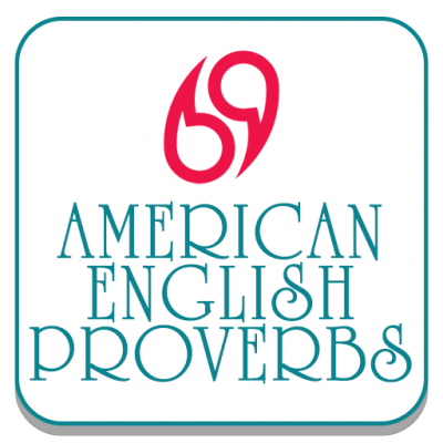 Image of American English Proverbs