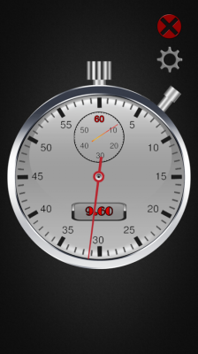 Analogue Timer and Chronometer for Android - Download