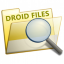 Image of Android File Manager
