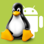 AndroLinux Linux for Android - remote access to Fedora or Ubuntu