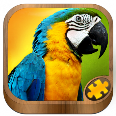 Image of Animal Puzzle Games for Kids