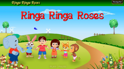 Animated Rhymes App  for Free screenshot 2