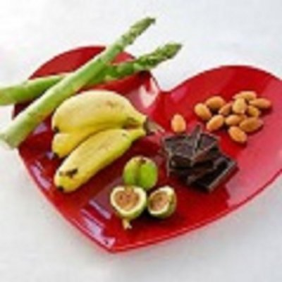 Image of APHRODISIAC FOODS