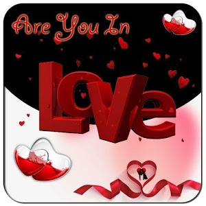 Image of are you love or not