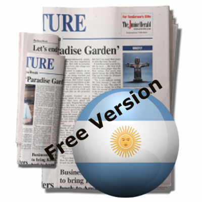 Image of Argentina NeWs 4 All Free