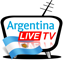 Image of Argentina Television Live Streaming