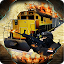 Download Army Sniper Hill Train Shooter for Android phone