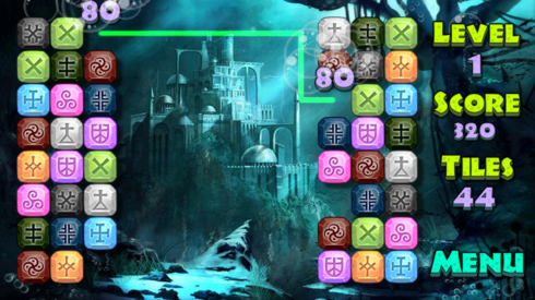 Atlantis Runes screenshot 1