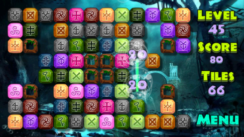 Atlantis Runes screenshot 2