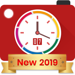 Auto Stamper Timestamp Camera App for Photos 2019 | Free Android App APK