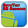 Image of Autotext BB Android