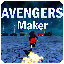 Image of Avengers Maker
