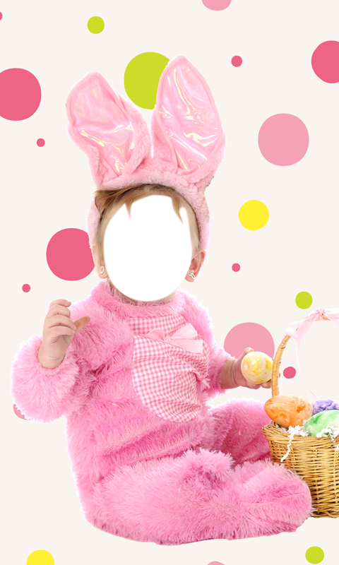Baby Costume Photo Montage Newest screenshot 2