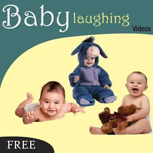 Image of Baby Laughing App Videos