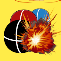 Image of Ball blast Match 3 puzzle