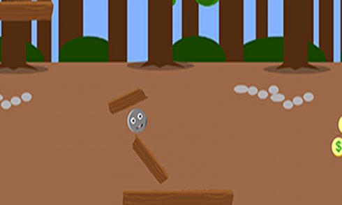 Ball in the Jungle screenshot 2