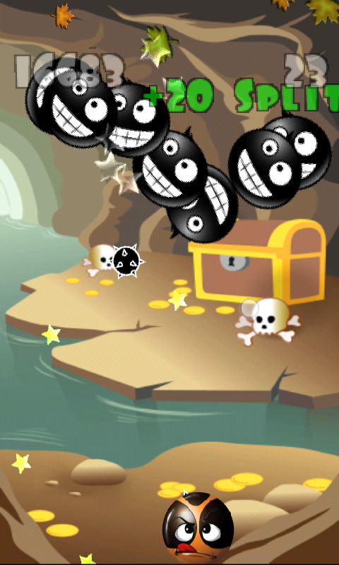 Balls Attack screenshot 2