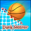 Basketball Dunk Master