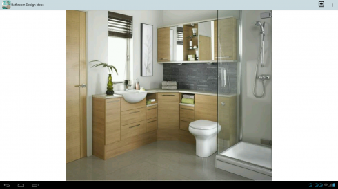 Bathroom design ideas free apk android app android freeware Bathroom design software android